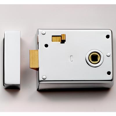 Security Locks Amp Latches Rim Locks Contract Rim