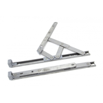 From The Anvil 91031 - SS 10 inch Defender Friction Hinge - Top Hung