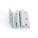 From The Anvil 91045 - BZP 2.5 inch Stormproof Hinge (pair)
