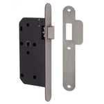 Union JL2C23 - JL2C23 Euro Profile Mortice Latch - 55mm backset