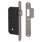 Union JL2C24 - JL2C24 Euro Profile Mortice Nightlatch - 55mm backset
