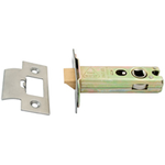 From The Anvil 91070 - 3 inch Heavy Duty Tubular Latch - SSS