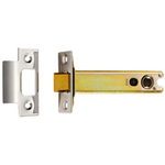 From The Anvil 91071 - 4 inch Heavy Duty Tubular Latch - SSS