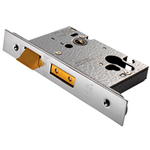 From The Anvil 91096 - Euro Sash Lock 3 inch - SSS