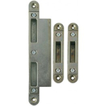 From The Anvil 91909 - Espagnolette Door Keep Set for 44mm door