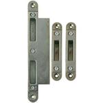 From The Anvil 91909 - Espagnolette Door Keep Set for 44mm door
