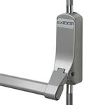 Exidor 294A - Single Panic Bolt with Adjustable Shoots