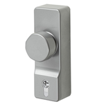 Exidor 302 - Knob Operated Outside Access Devices