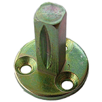 From The Anvil 90242 - Square Taylors Spindle