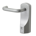 Exidor 322 - Lever Operated Outside Access Devices