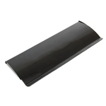 From The Anvil 33057 - Black Small Letter Plate Cover