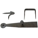 From The Anvil 33160 - Beeswax Latch Set