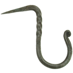 From The Anvil 33222 - Beeswax Cup Hook - Small