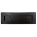 From The Anvil 33226 - Black Large Letter Plate
