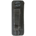 From The Anvil 33237 - Beeswax Window Fastener Hook Plate