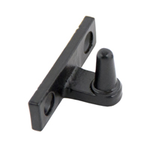 From The Anvil 33460 - Black Cranked Stay Pin