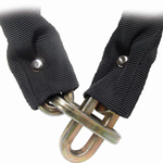 Sterling Locks 1010S - SOLD SECURE Case Hardened Square Link Chain 10mm x 1m