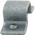 From The Anvil 33663K - Pewter Patina Spare Receiver Bridge for 33663