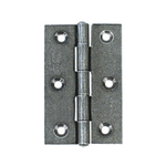 From The Anvil 33692 - Pewter Patina Butt Hinge 3 inch