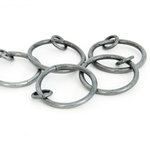From The Anvil 33737 - Pewter Curtain Ring (Each)
