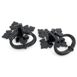 From The Anvil 33820 - Black Shakespeare Ring Turn Set