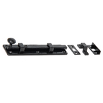From The Anvil 33872 - Black 6 inch Universal Bolt