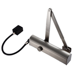 Exidor 4070 - E-Mag Door Closer, Power Size 1 & 4
