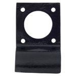 From The Anvil 73394/1 - Black Rim Cylinder Pull