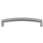 From The Anvil 83530 - Natural Smooth Ribbed Pull Handle 136mm