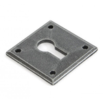 From The Anvil 83658 - Pewter Avon Escutcheon