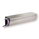 Burg Wachter 3820 Ni - Stainless Steel Paper Holder