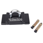 Sterling Locks GA3 - SOLD SECURE Ground/Wall/Shed Anchor