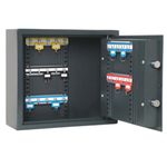 Sterling Locks KC25S - Key Storage Security Safe - 25 Keys