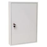 Sterling Locks KC100H - Heavy Duty Single Door Lockable Key Cabinet - 100 Keys