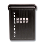 Sterling Locks KM1 - KeyMinder Combination Lock Box