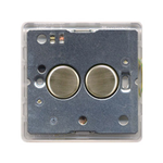 Wandsworth G918 - Double Dimmer Grid