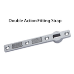 Exidor X055 - Floor Spring Double Action Bottom Fitting Strap