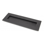 From The Anvil 91492 - External Beeswax Large Letter Plate
