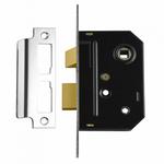 Union J2294 - Mortice Bathroom Lock