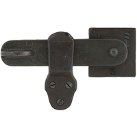 Beeswax Latches