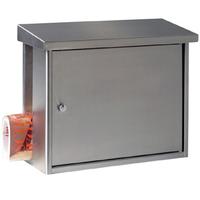 Post Boxes/Cigarette Bins
