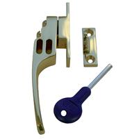 Locking Espag Window Fasteners