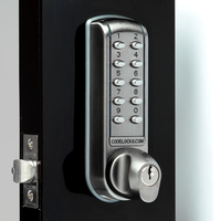 Codelocks' CL2000 Electronic Digital Lock Range