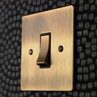 Switch/Modular Plates & Grids