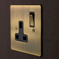 Wandsworth Electrical Accessories