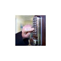 Codelocks Digital Locks