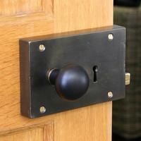 Rim & Box Locks