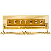 Letter Plates/Boxes