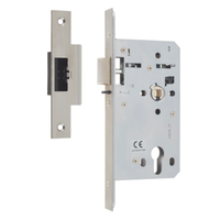 DIN Locks (60mm backset)