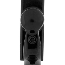 From The Anvil 20460 - Black Teardrop Reversible Locking Espag Fastener